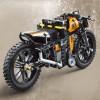 23005 MOULD KING Гоночный мотоцикл