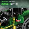 SY8201 SY Ford Model T «Жестяная Лиззи»