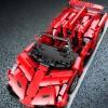SY8606 SY Красный Lamborghini
