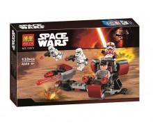 10573 Bela Боевой набор Галактической Империи
