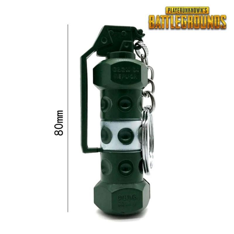 Брелок Флеш Граната M84 (Flash Bomb) PUBG