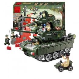 823 Enlighten Brick Военный танк