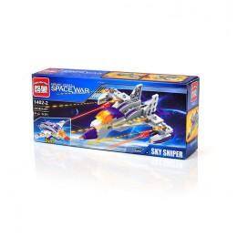 1402-2 Enlighten Brick Небесный снайпер