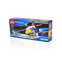 1402-6 Enlighten Brick V-крылый боец