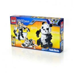 1403-3 Enlighten Brick Космопанда