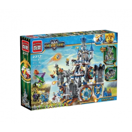 2317 Enlighten Brick Рыцарский замок
