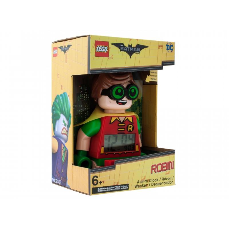 """Будильник Batman Movie """"Robin"""""""