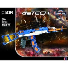 C81001 CaDA AK 47 Assault rifle
