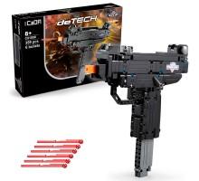 C81008 CADA Пистолет-пулемет Micro Uzi