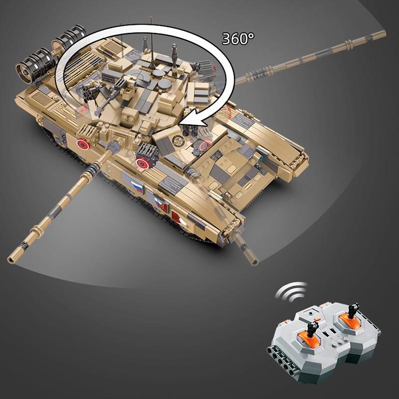 C61003-1 CADA Комплект моторизации
