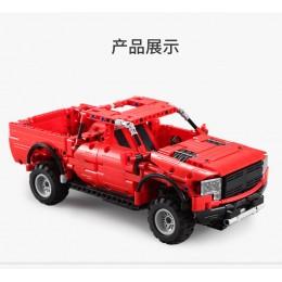 C51005 CADA Красный пикап