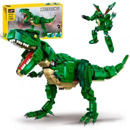 31026 Decool Тираннозавр - трансформер
