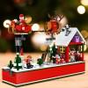 FC6003 Forange Рождественская вечеринка
