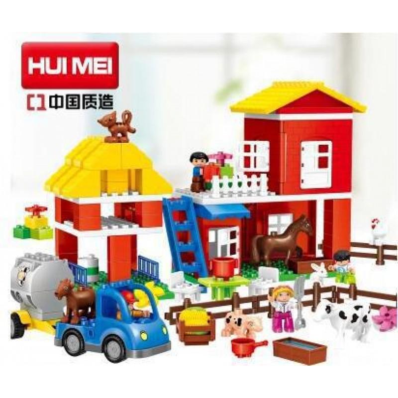 HM062 HUIMEI Большая Ферма