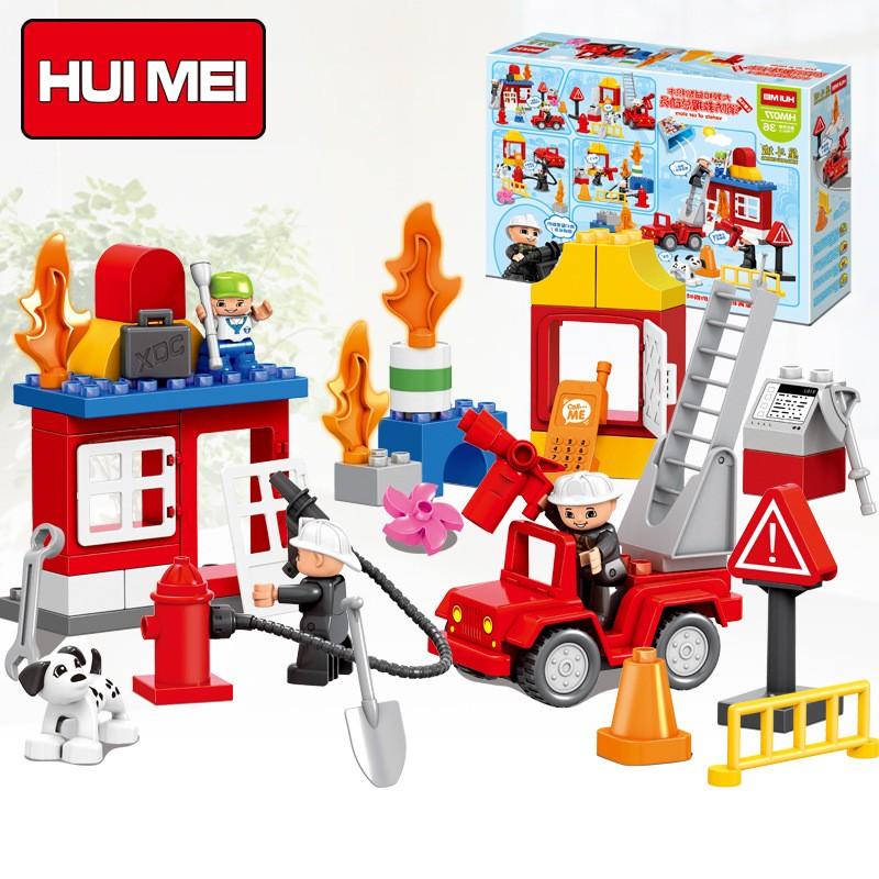 HM077 HUIMEI Спасательная команда