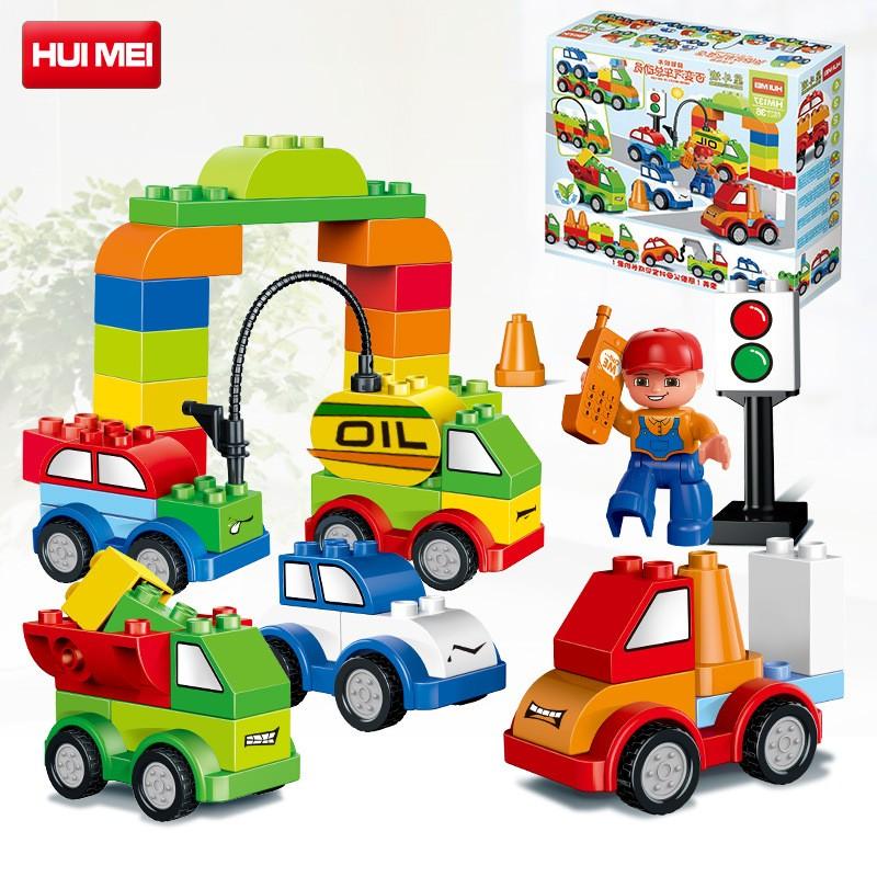 HM137 HUIMEI Автомобили