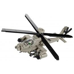 COBI-5808 COBI Вертолет AH-64 Apache