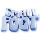 Smallfoot (Смолфут)