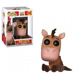 Булзай (Bullseye) из мультика История игрушек
