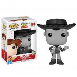 Вуди черно-белый (Woody Black and White (Эксклюзив BoxLunch)) из мультика История игрушек