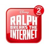 Ralph Breaks the Internet: Wreck-It Ralph 2 (Ральф против интернета)