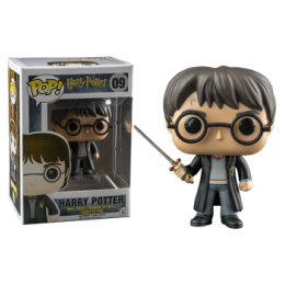 Harry Potter with the Sword of Gryffindor (Эксклюзив) из киноленты Harry Potter