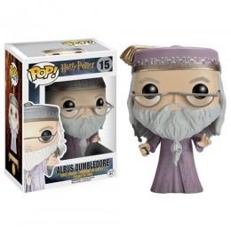 Альбус Дамблдор с палочкой (Albus Dumbledore with Wand) из фильма Гарри Поттер