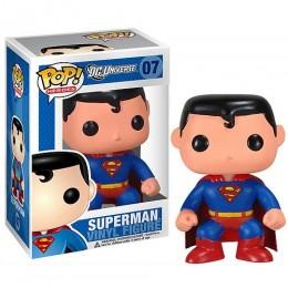Супермен (Superman) из комиксов ДС Комикс