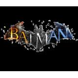 Batman: Arkham Asylum / Batman: Arkham Knight (Бэтмен: Лечебница Аркхэм / Бэтмен: Рыцарь Аркхема)
