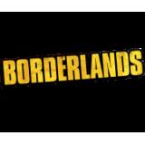 Borderlands (Бордерлендс)