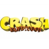 Crash Bandicoot (Крэш Бандикут)