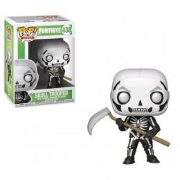 Пехотинец-скелет (Skull Trooper) из игры Фортнайт