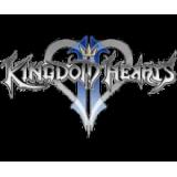 Kingdom Hearts (Королевство сердец)