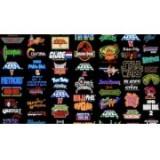 Retro Video Games (Ретро видеоигры)