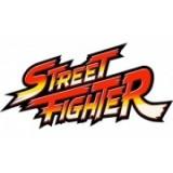 Street Fighter (Уличный Боец)