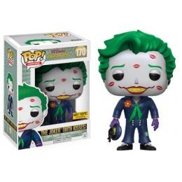 Джокер с поцелуями (Joker with Kisses (Эксклюзив)) из комиксов DC Comics: Красотки