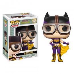 Бэтгёрл (Batgirl) из комиксов DC Comics: Красотки