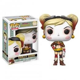 Харли Квинн (Harley Quinn) из комиксов DC Comics: Красотки