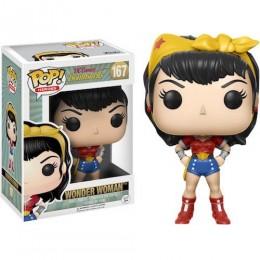 Чудо-женщина (Wonder Woman) из комиксов DC Comics: Красотки