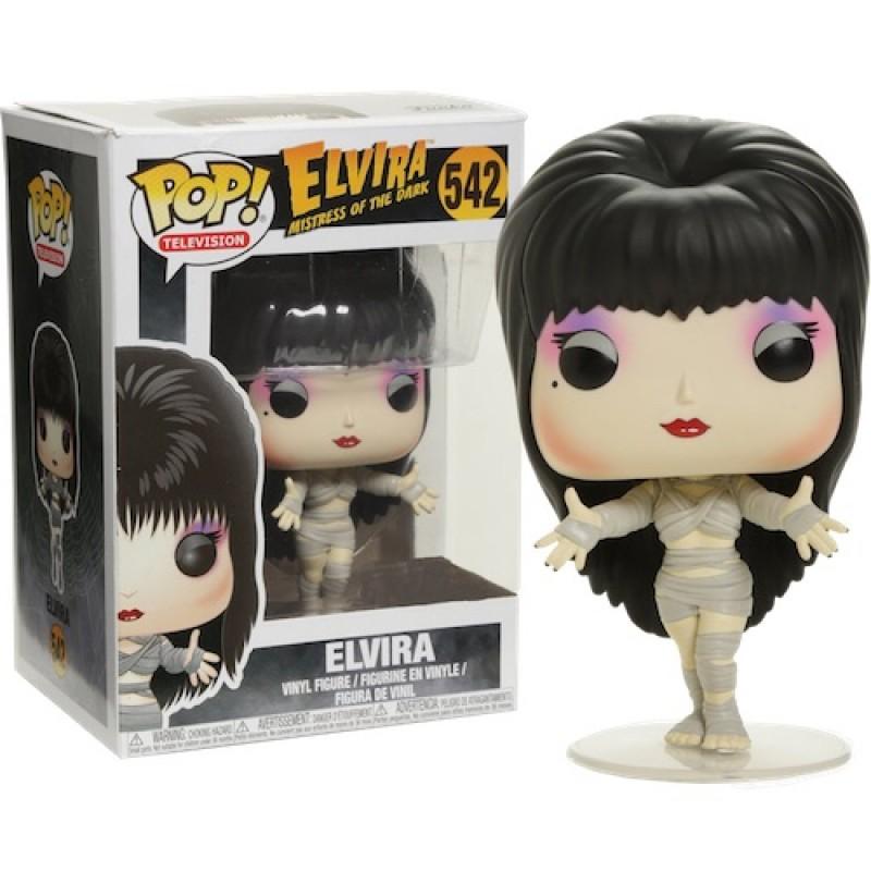 Эльвира Мумия (Elvira Mummy (Эксклюзив)) из фильма Эльвира: Повелительница тьмы
