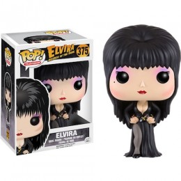 Эльвира (Elvira (Vaulted)) из фильма Эльвира: Повелительница тьмы