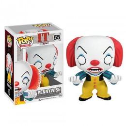 Пеннивайз Клоун (Pennywise Clown (Vaulted)) из фильма Оно Стивен Кинг
