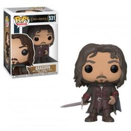 Арагорн (Aragorn) из фильма Властелин колец