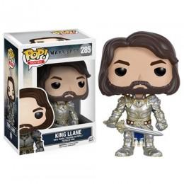King Llane из киноленты Warcraft