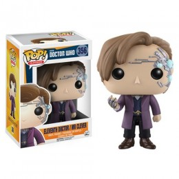 11th Doctor as Mr. Clever (Vaulted) из сериала Doctor Who