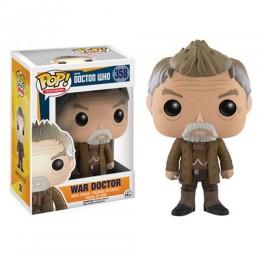 War Doctor из сериала Doctor Who