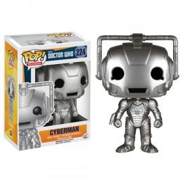 Cyberman из сериала Doctor Who