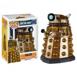 Далек (Dalek) из сериала Доктор Кто