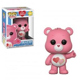 Влюбленный (Love-A-Lot Bear) из мультика Заботливые мишки