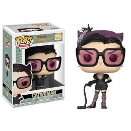 Женщина-кошка (Catwoman) из комиксов DC Comics: Красотки